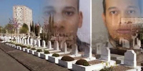 الجزائر رفضت طلبًا فرنسيًا بدفن الشقيقين «كواشى» على أراضيها والسبب !