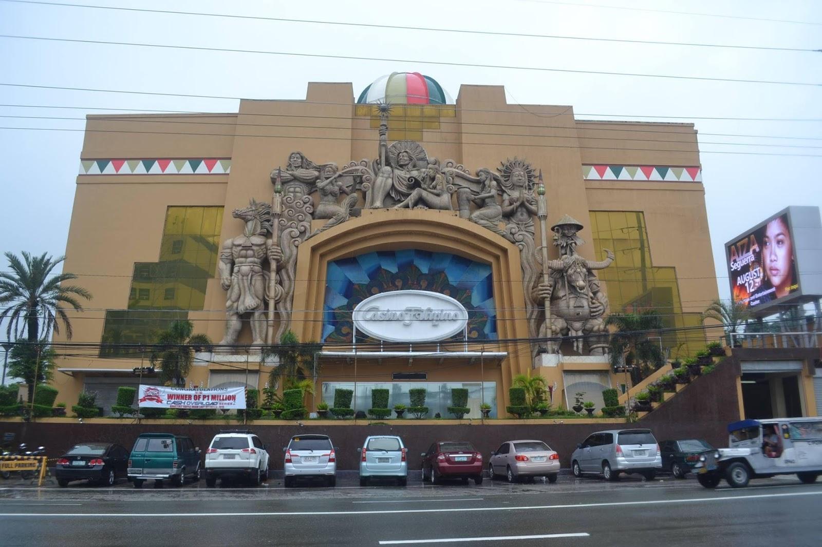 Casino filipino angeles contact number