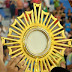 Eucaristia: Fonte de misericórdia
