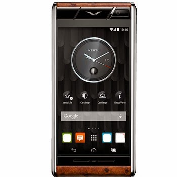 Vertu Aster Price  Mobile Specification
