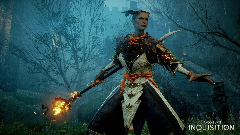 October 2014 xbox console - Console dragon age inquisition ...