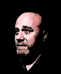 Mark Stinson