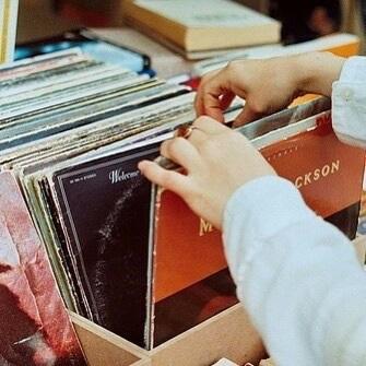 Escutando musica que eu gosto!
