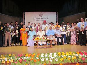 Yuva Puraskar-2011