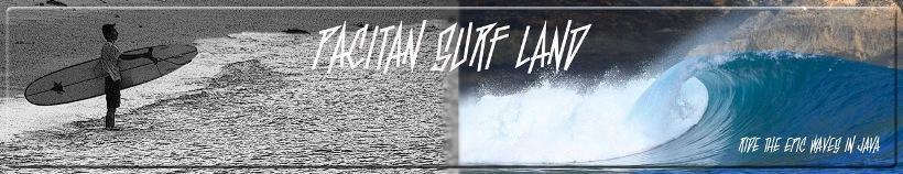 Pacitan Surf Land