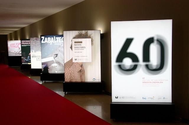 Donostia 2012: Día 9. Broche de oro: Dustin Hoffman y Palmarés - Blog Festivales de cine