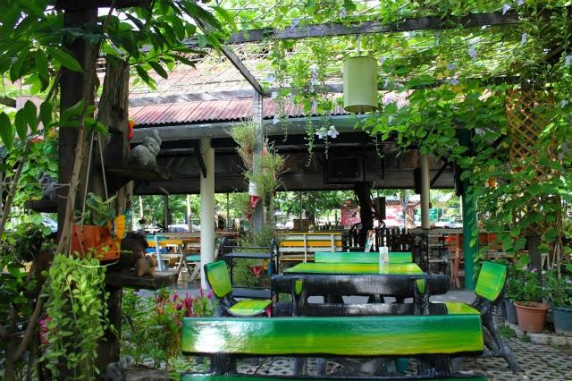 Restaurant Chiang Mai buffet