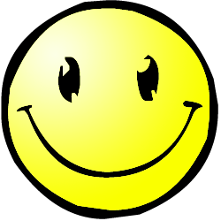 Senyum Merah