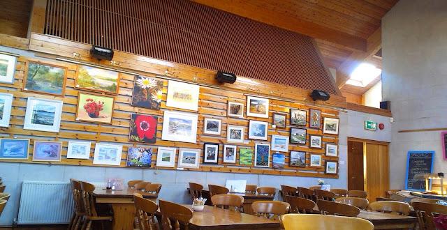 Ucheldre Kitchen, Holyhead, Anglesey