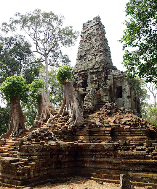 Preah Paliay - Cambodia