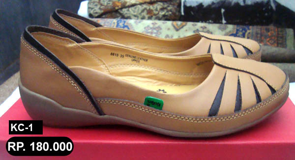 Jual Sepatu Kulit