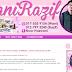 Tempahan Design Blog Wani Razif
