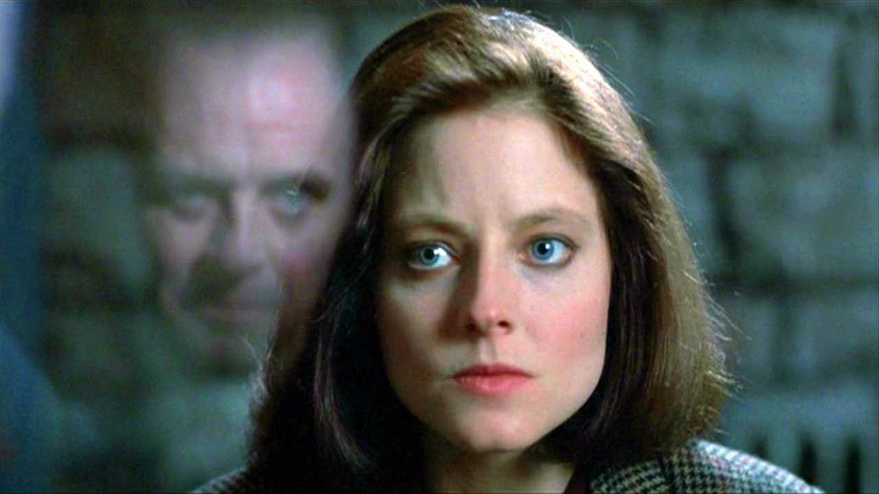 silence of the lambs - photo #40