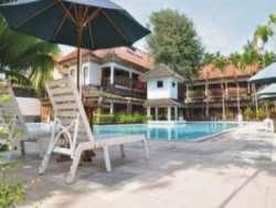 Hotel Bagus Pantai Pangandaran - Pantai Indah Resort Hotel Barat