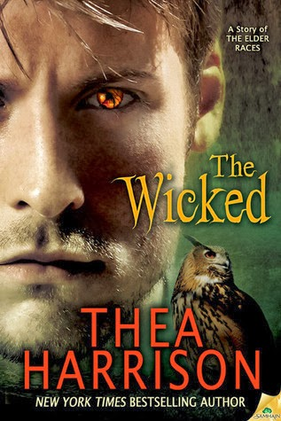 The Wicked by Thea Harrison