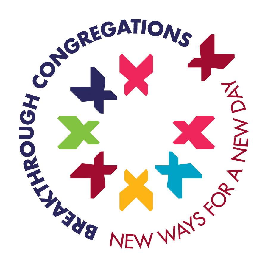 2017-18 Breakthrough Congregation