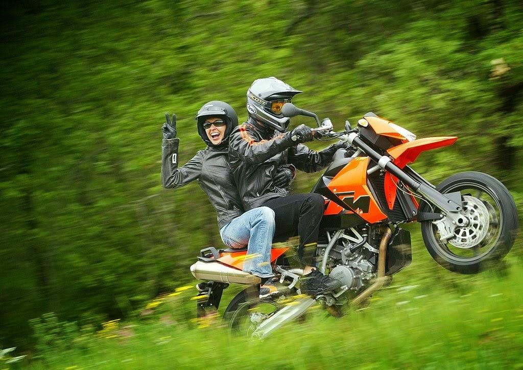 KTM 950 Supermoto Bikes Price