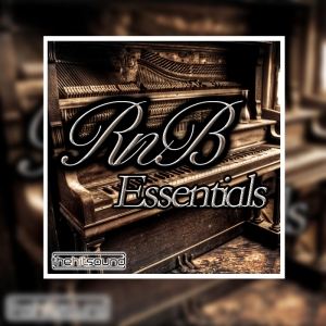 [dead] The Hit Sound - RnB Essentials [WAV/REX] screenshot