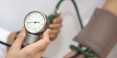 Kenali tanda-tanda tekanan darah tinggi pada diri kita