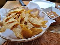 nachos Doritos caseiro