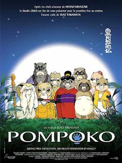 Pom Poko the Movie (1994) Subtitle Indonesia