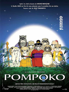 Pom Poko the Movie (1994) Subtitle Indonesia