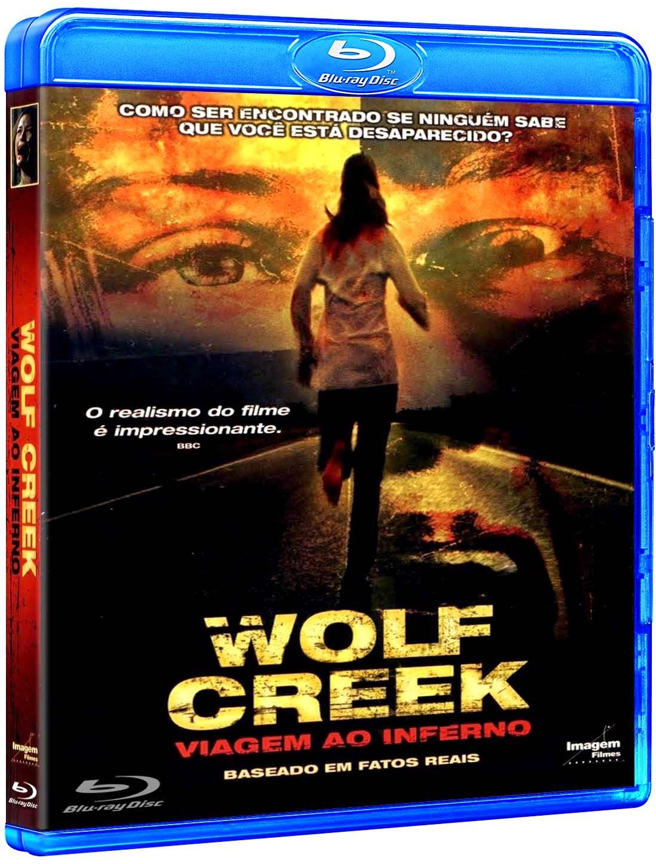 Wolf Creek – Viagem ao Inferno (2006) Torrent BluRay 720p Dual Áudio