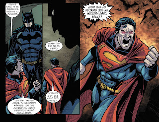 El Blog De Batman Quot Injustice Gods Among Us Quot Cuarta Parte