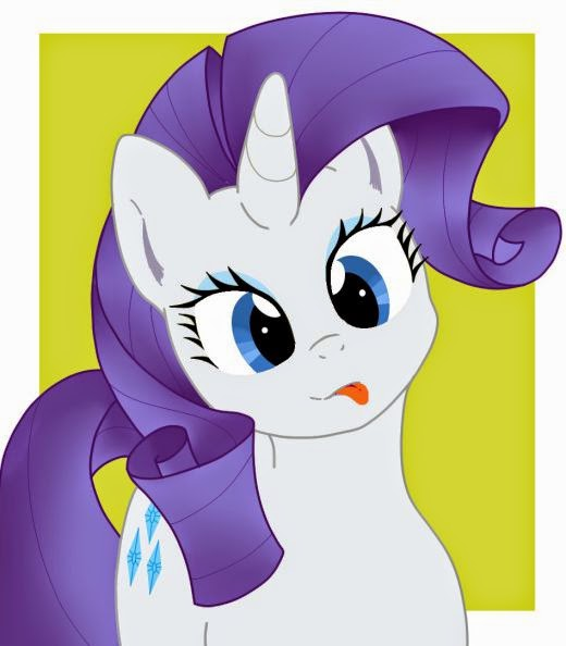Rarity of charm Stars.