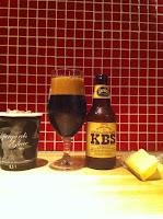Medecinöl som kasserar cheap thrills? Founders Kentucky Bourbon Stout