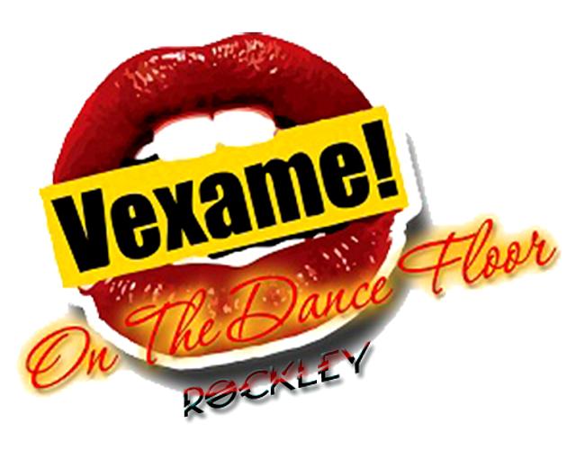 DJ ROCKLEY - VEXAME! On The Dance Floor