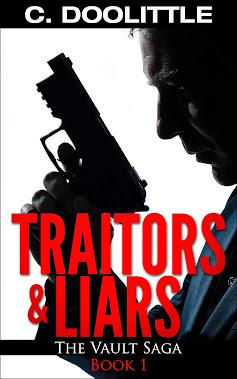 Traitors & Liars