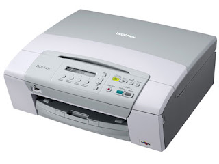 Download Brother DCP-135C Printer Driver