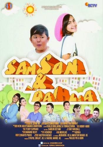 Profil Nama Pemain Samson dan Dahlia SCTV Biodata, Foto