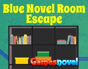 Blue novel house escape walkthrough for Minimalist house escape 2 walkthrough