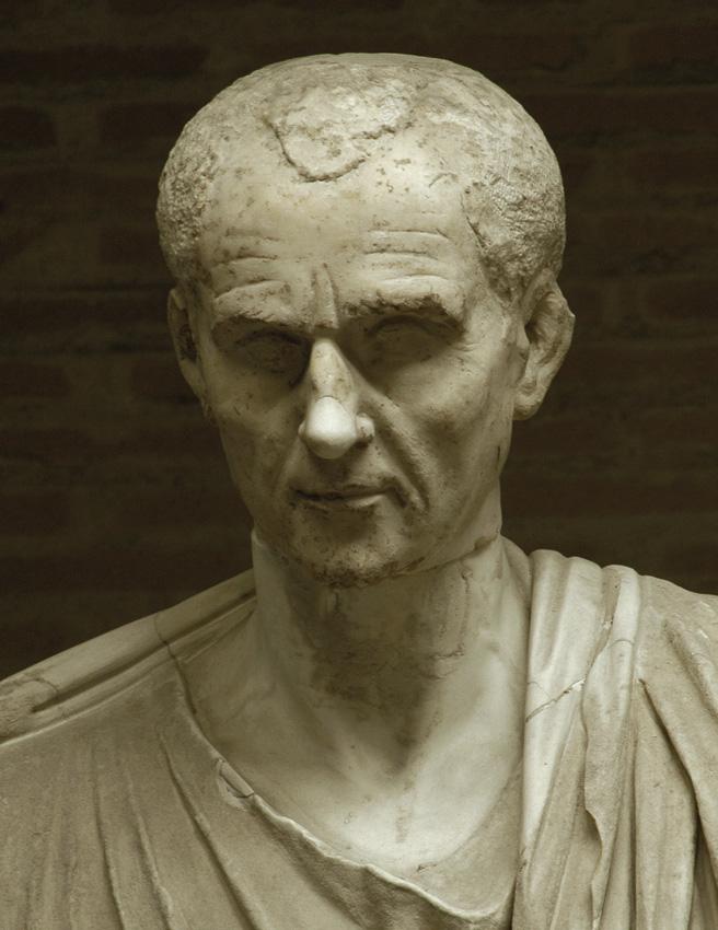 Gnaeus Domitius Ahenobarbus (consul 32 BC) Gnaeus Domitius Ahenobarbus consul 32 BC Famous People in The World