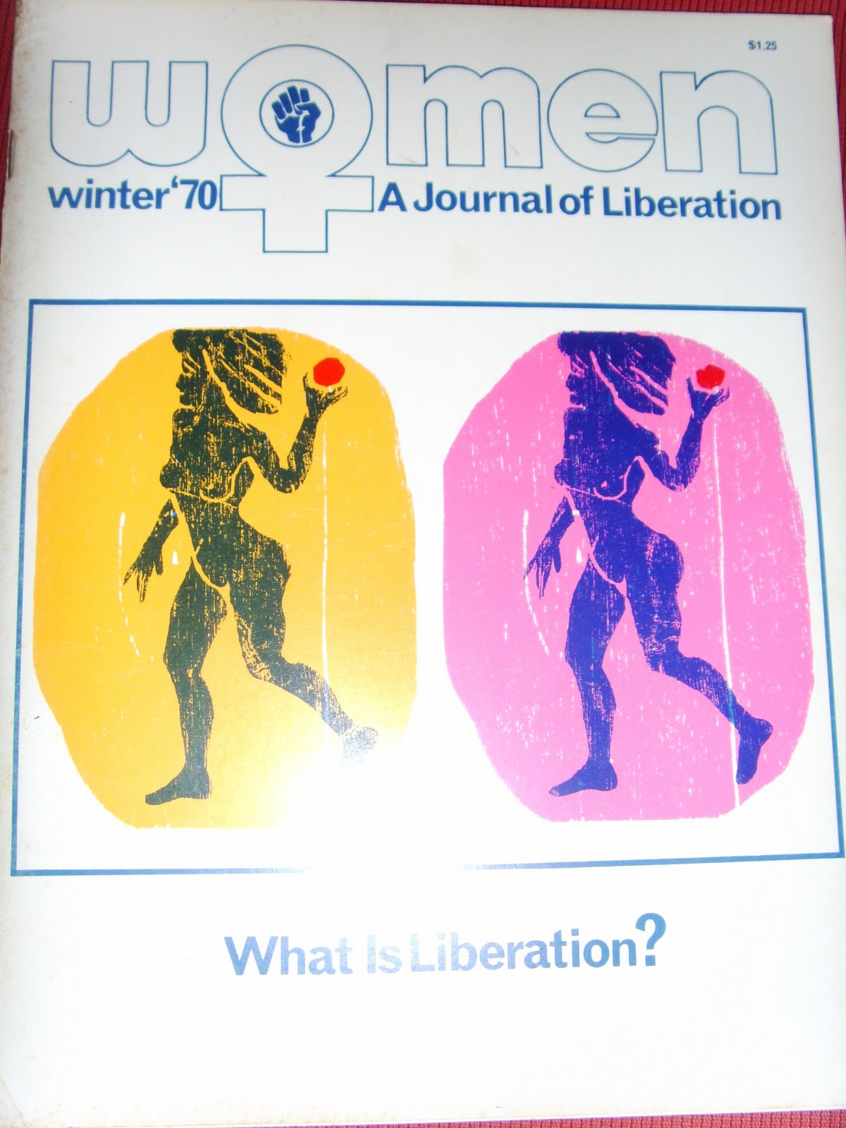 an essay on liberation notes Summary singer's central in an essay entitled animal liberation: a personal view, singer describes the personal background that led to his adoption of the views.