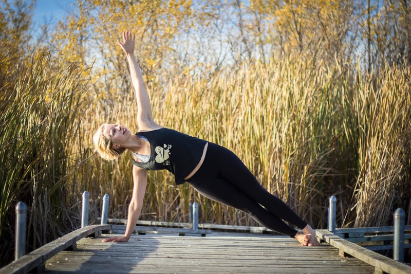 Wild thing, into the wild, wild and free, sarah carson, Prairie Yogi, Fort Whyte Alive.Yoga,