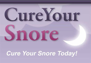 eBook-Cure Your Snore