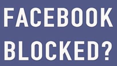 Cara Mengakses Facebook yang Diblokir oleh Sekolah, Kampus, atau Kantor