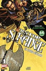 Doctor Strange#1