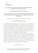 SR. CONSELLEIRO DE MEDIO AMBIENTE E DESENVOLVEMENTO SOSTIBLE DA XUNTA DE GALICIA (ANO 2008)