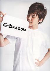 G-Dragon ♡