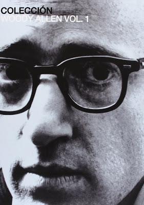 Woody Allen frases de motivacion