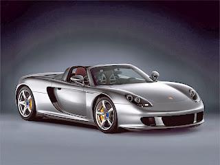New Porsche Sport Car Concept