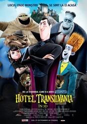 Hotel Transylvania (Dublat in limba română)