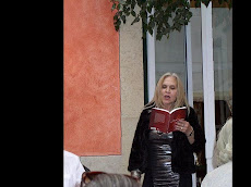 No lançamento do POETAR CONTEMPORÂNEO