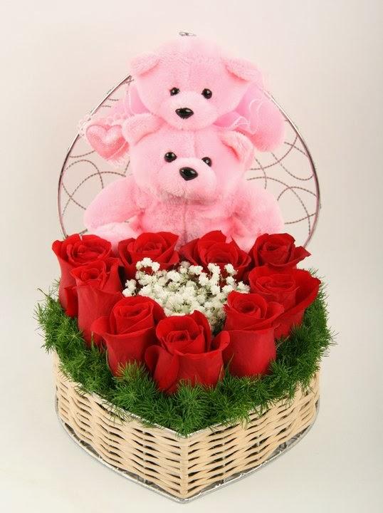 Bunga Untuk Pacar