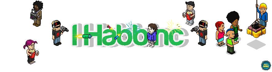 IHabbinc ~ Melhorando cada dia mais!
