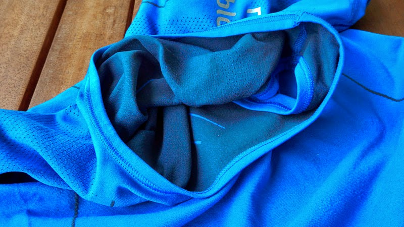 Brubeck - koszulka termiczna